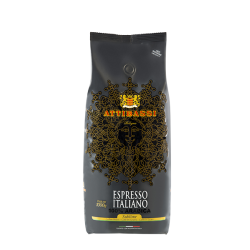 Кофе в зернах Attibassi Sublime 100% Arabica ( Аттибасси Возвышенная 100 % Арабика), 1 кг.